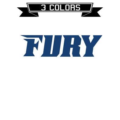 Fury Softball - ISlide