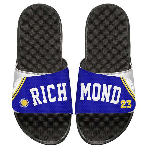 Mitch Richmond #23 - ISlide