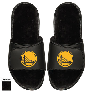 Golden State Warriors Black Fur