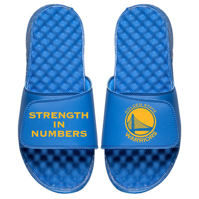 Golden State Warriors Playoffs - ISlide