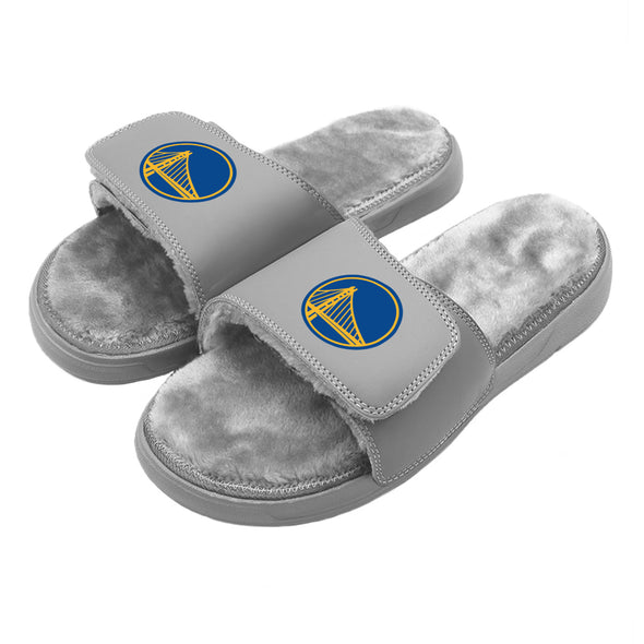 Golden State Warriors Primary Grey Fur