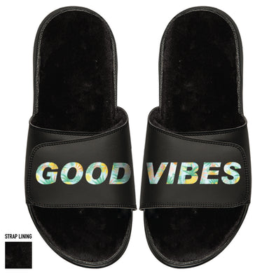 Good Vibes Black Fur