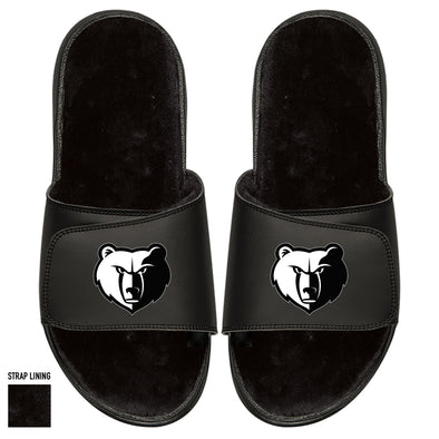 Memphis Grizzlies Black Fur
