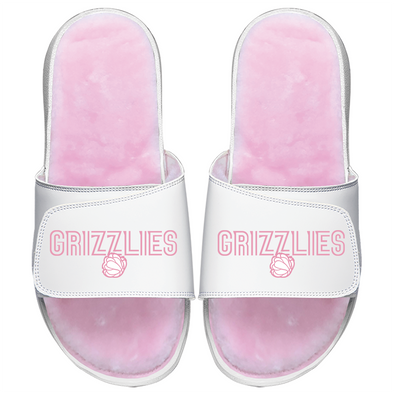 Memphis Grizzlies Pink Pop Fur