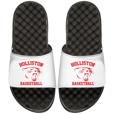 Holliston Basketball - ISlide