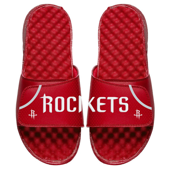 Houston Rockets Away Jersey Red - ISlide