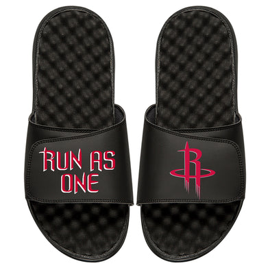 Houston Rockets Playoffs Black - ISlide