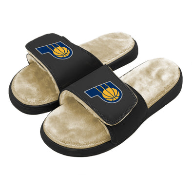 Indiana Pacers Primary Tan Fur