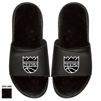Sacramento Kings Black Fur