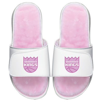 Sacramento Kings Pink Fur