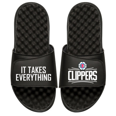 Los Angeles Clippers Playoffs - ISlide