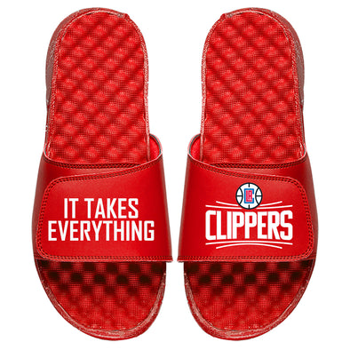 Los Angeles Clippers Playoffs