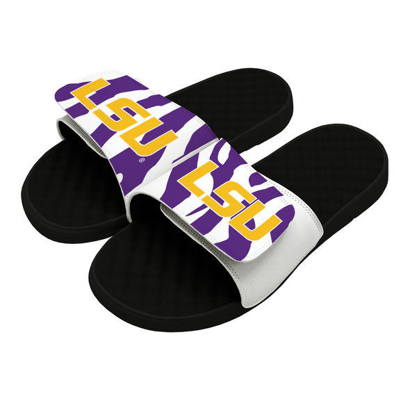 LSU Tiger Stripe