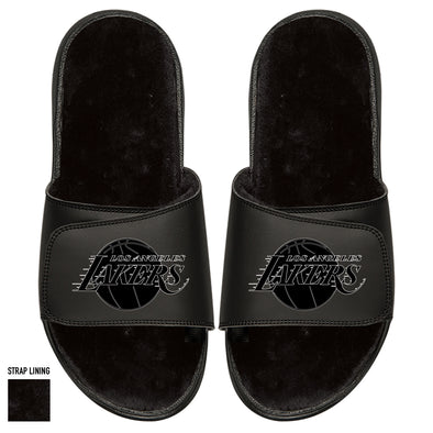 Los Angeles Lakers Black Fur