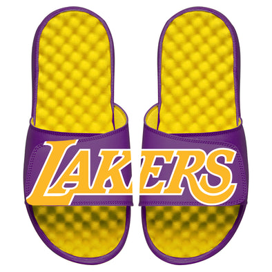 Lakers Split Purple - ISlide
