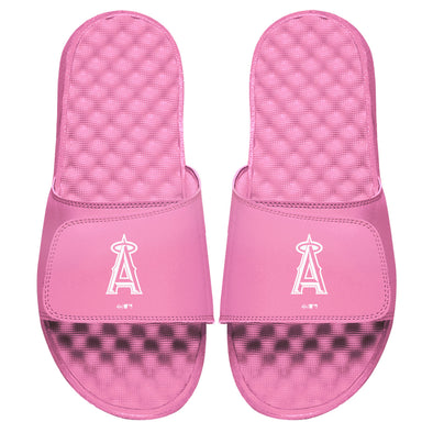 Los Angeles Angels Primary Pink