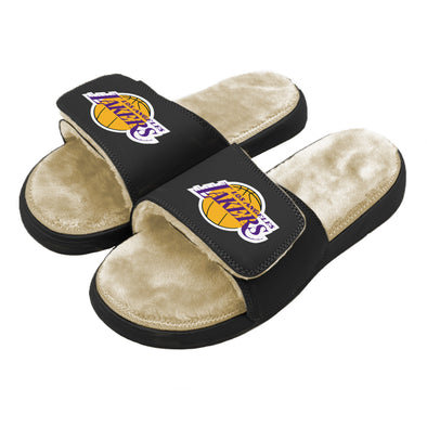 Los Angeles Lakers Primary Tan Fur