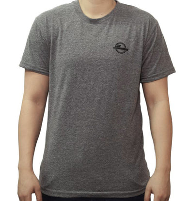 The Mantra T-Shirt - Grey