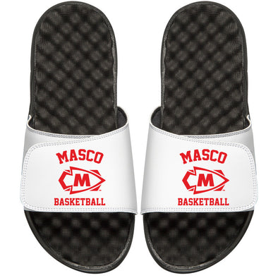 Masco Basketball - ISlide