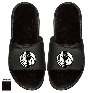 Dallas Mavericks Black Fur