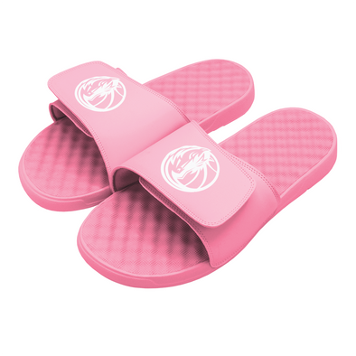 Dallas Mavericks Primary Pink