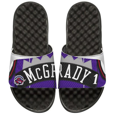 Tracy McGrady #1 - ISlide
