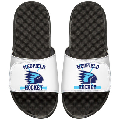 Medfield Warriors Hockey - ISlide