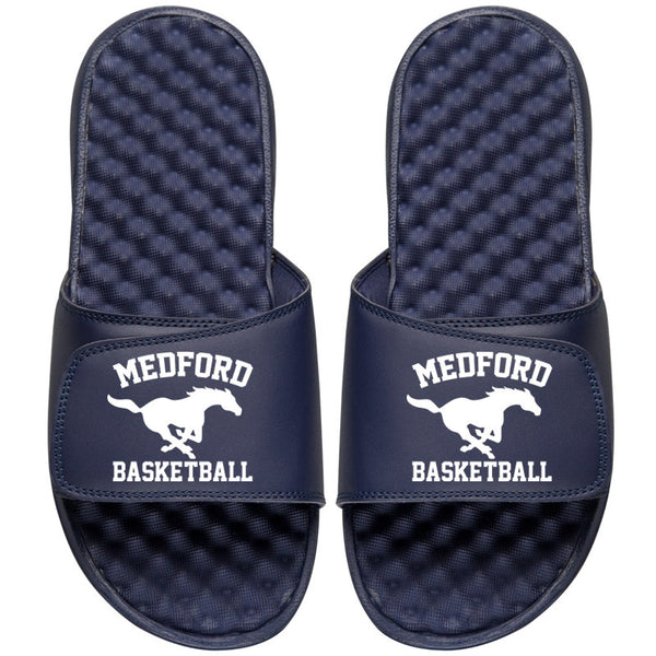 Medford Basketball