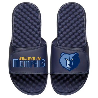 Memphis Grizzlies Playoffs - ISlide