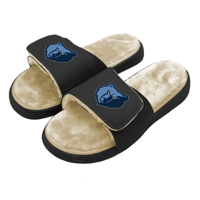 Memphis Grizzlies Primary Tan Fur