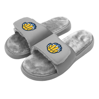 Memphis Grizzlies Secondary Grey Fur