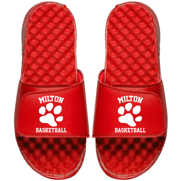 Milton Basketball