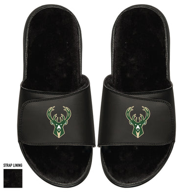 Milwaukee Bucks Black Fur
