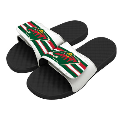 Minnesota Wild Stripes