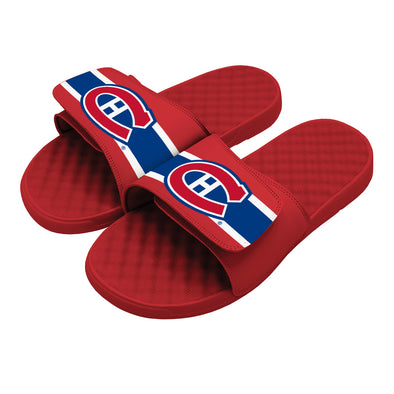 Montreal Canadiens Stripes