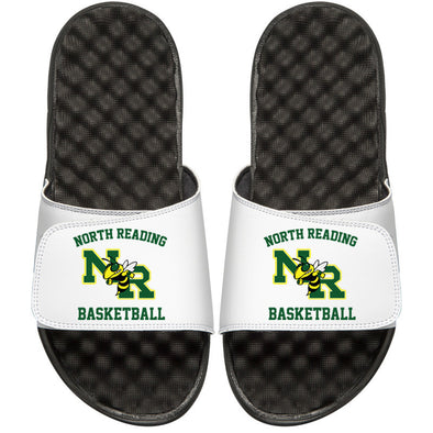 North Reading Basketball - ISlide Custom Slides