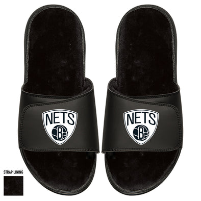 Brooklyn Nets Black Fur