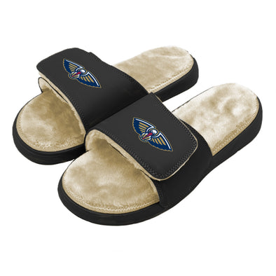 New Orleans Pelicans Primary Tan Fur
