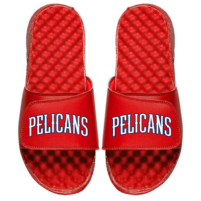 New Orleans Pelicans Word