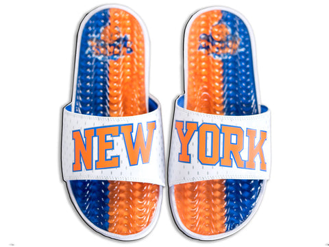 New York Knicks Waves Gel