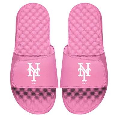 New York Mets Primary Pink