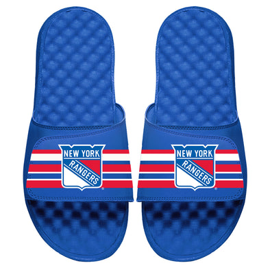 New York Rangers Stripes