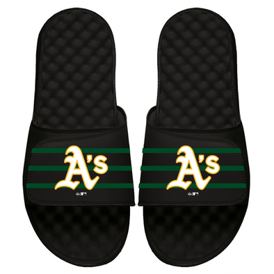 Oakland Athletics Stripes