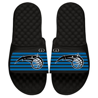 Orlando Magic Grungy Gentleman