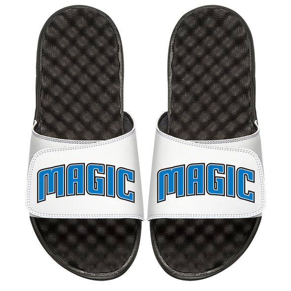 Orlando Magic Home White