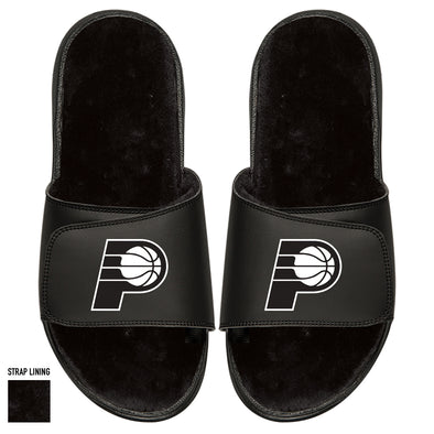 Indiana Pacers Black Fur