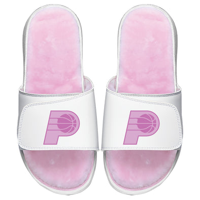 Indiana Pacers Pink Fur