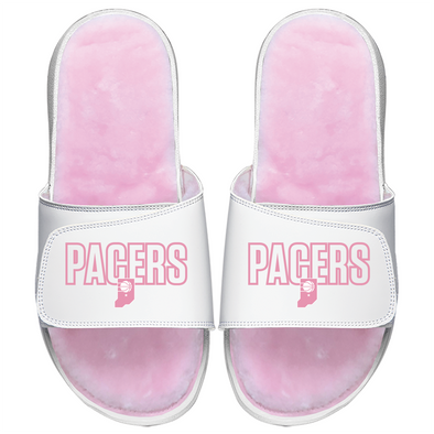 Indiana Pacers Pink Pop Fur