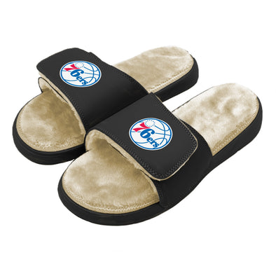 Philadelphia 76ers Secondary Tan Fur