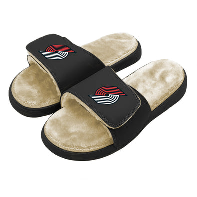 Portland Trail Blazers Primary Tan Fur